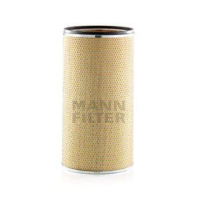 köp MANN-FILTER Kylvätskefilter WA 940/18 när du vill