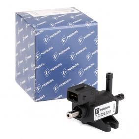 compre PIERBURG Válvula reguladora da pressão de sobrealimentação 7.01024.02.0 a qualquer hora