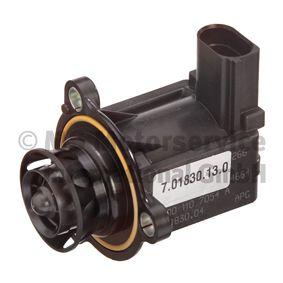 PIERBURG Zawór bocznikowy przesuwny, turbosprężarka 7.01830.13.0 kupować online całodobowo
