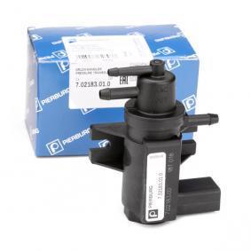 PIERBURG Convertitore pressione, Controllo gas scarico 7.02183.01.0 acquista online 24/7