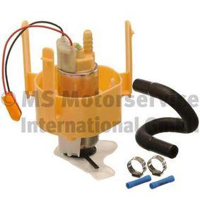Pompa carburante 7.02701.55.0 con un ottimo rapporto PIERBURG qualità/prezzo