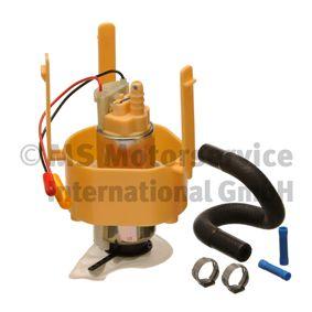 Pompa carburante 7.02701.56.0 con un ottimo rapporto PIERBURG qualità/prezzo