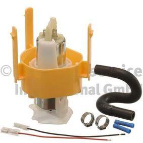 Pompa carburante 7.02701.57.0 con un ottimo rapporto PIERBURG qualità/prezzo
