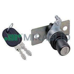 Αγοράστε MIRAGLIO Κλειδαριά του πίσω καπό 37/180SC οποιαδήποτε στιγμή