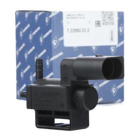 PIERBURG Valvola, Sistema aspirazione aria secondaria 7.22880.01.0 acquista online 24/7