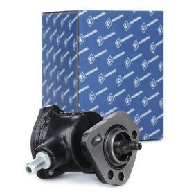 PIERBURG Unterdruckpumpe, Bremsanlage 7.24806.05.0 Günstig mit Garantie kaufen