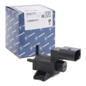 kupite PIERBURG Ventil, AGR- krmiljenje izpusnih plinov 7.28098.04.0 kadarkoli