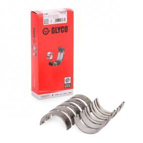 GLYCO Kurbelwellenlager H084/5 STD Günstig mit Garantie kaufen