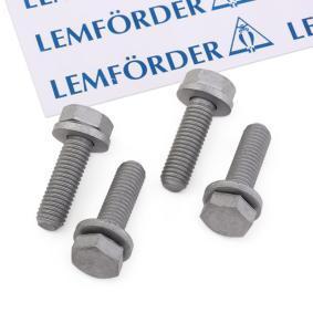 Įsigyti ir pakeisti remonto komplektas, rato pakaba LEMFÖRDER 38908 01
