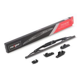 Limpiaparabrisas 39-0301 MAXGEAR Pago seguro — Solo piezas de recambio nuevas