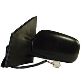 toyota yaris side mirror replacement cost