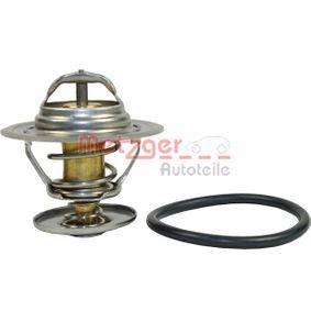 Køb METZGER Termostat, kølemiddel 4006052
