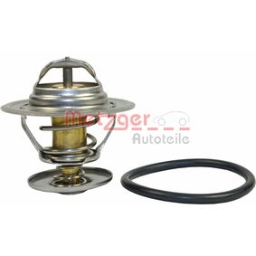 Order 4006052 METZGER Thermostat, coolant now