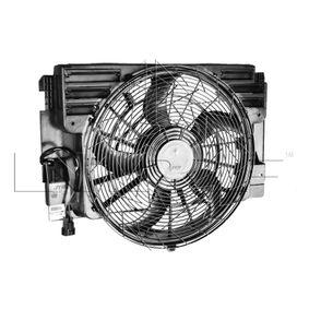 NRF Lüfter, Motorkühlung 47217 rund um die Uhr online kaufen
