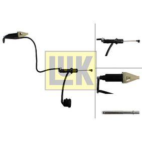 Master / Slave Cylinder Kit, clutch 513 0049 10 406 Estate 2.1 TD 12V 109 HP original parts-Offers