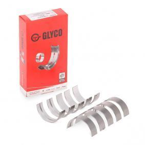 GLYCO Kurbelwellenlager H1057/5 STD Günstig mit Garantie kaufen