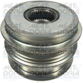 buy MEAT & DORIA Alternator Freewheel Clutch 45251 at any time