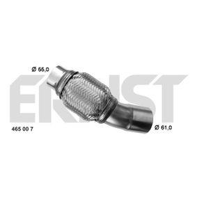 ERNST Reparaturrohr, Katalysator 465007 Günstig mit Garantie kaufen