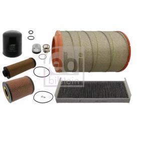 Order 47969 FEBI BILSTEIN Parts Set, maintenance service now