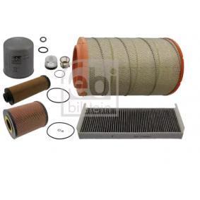 Order 47970 FEBI BILSTEIN Parts Set, maintenance service now