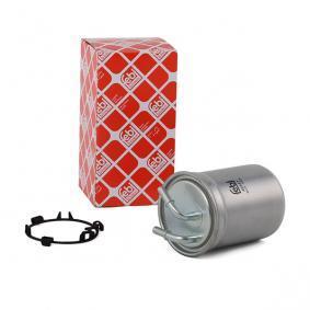 palivovy filtr 48547 FEBI BILSTEIN Zabezpečená platba – jenom nové autodíly