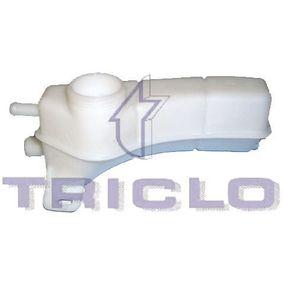 Αγοράστε TRICLO Δοχείο διαστολής, ψυκτικό υγρό 488293 οποιαδήποτε στιγμή