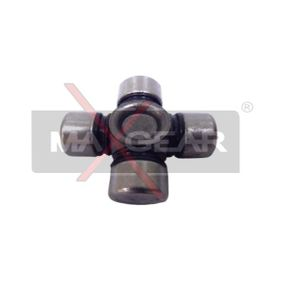 buy MAXGEAR Joint, steering column 49-0742 at any time