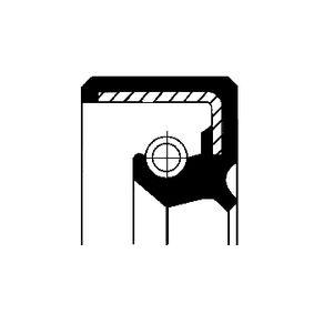CORTECO Guarnizione tenuta anulare, Piantone sterzo 49366806 acquista online 24/7