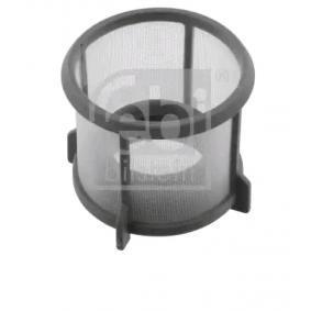 Kupte a vyměňte palivovy filtr FEBI BILSTEIN 49556