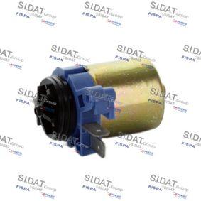 SIDAT pompa de apa, spalare parbriz 5.5193 cumpărați online 24/24