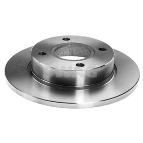 Brake Disc 50 90 5650 SWAG Secure payment — only new parts