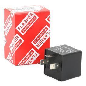 MAXGEAR Przekaźnik kierunkowskazów 50-0084 kupować online całodobowo
