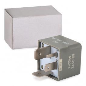 Αγοράστε MAXGEAR Ρελέ, αντλία καυσίμου 50-0112 οποιαδήποτε στιγμή