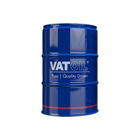 Olio motore 50158 con un ottimo rapporto VATOIL qualità/prezzo