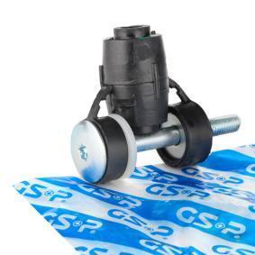 Brat / bieleta suspensie, stabilizator GSP 514127 cumpărați și înlocuiți