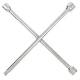 Four-way lug wrench 518.1150 at a discount — buy now!