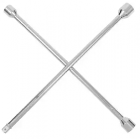 Four-way lug wrench 518.1155 at a discount — buy now!