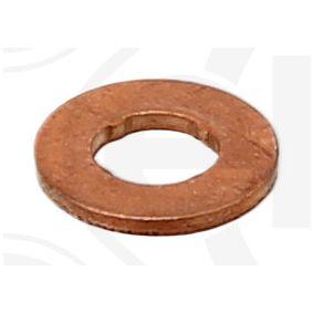 Rendeljen 293.140 ELRING Tömítőgyűrű, fúvóka tartó terméket most