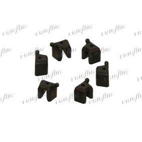 FRIGAIR Smorzatore vibrazioni, Cinghia Poly-V 521.80059 acquista online 24/7