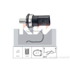 buy KW Sensor, fuel temperature 530 376 at any time