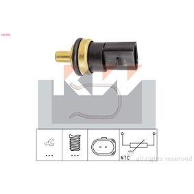 Αγοράστε KW Αισθητήρας, θερμοκρ. καυσίμου 530 376 οποιαδήποτε στιγμή