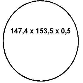ELRING Uszczelka, tuleja cylindra 896.455 kupować online całodobowo
