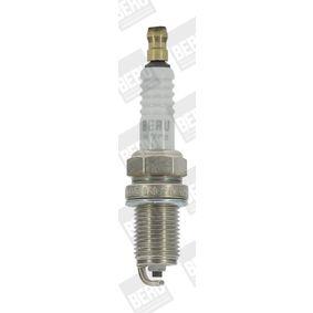 Candela accensione BERU 0001330725 comprare e sostituisci