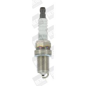 Candela accensione BERU 0001335725 comprare e sostituisci