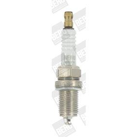 Candela accensione BERU 0001345720 comprare e sostituisci