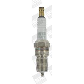 Candela accensione BERU 0001645700 comprare e sostituisci