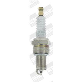 Candela accensione BERU 0002325700 comprare e sostituisci