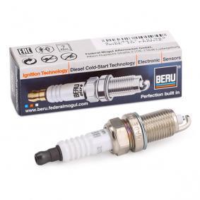 Candela accensione 0002330794 con un ottimo rapporto BERU qualità/prezzo