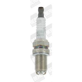 Candela accensione 0002335100 con un ottimo rapporto BERU qualità/prezzo