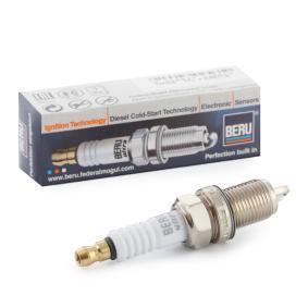 запалителна свещ 0002340500 с добро BERU съотношение цена-качество